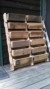 Paletten Möbel Garten : m bel aus paletten selber bauen inspiration in 40 bildern garten pinterest garten ~ Markanthonyermac.com Haus und Dekorationen