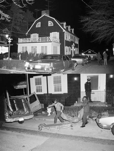 la maison aux sept meurtres d amityville est 224 vendre