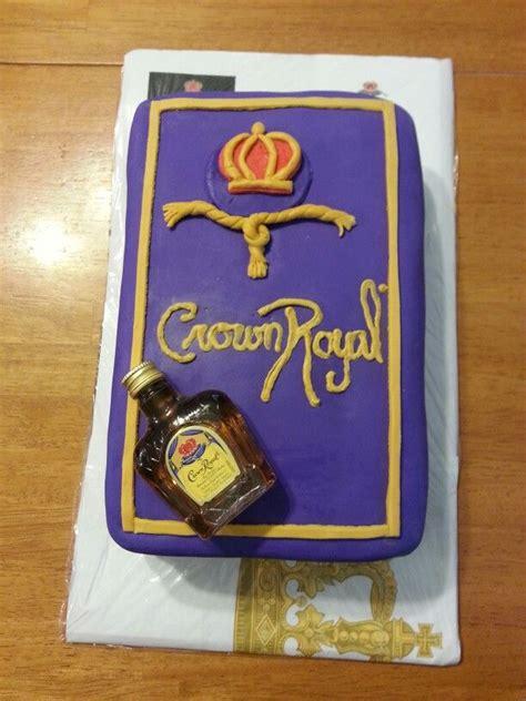crown royal cake crown royal cake cake ideas crowns cakes