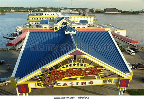 Casino Boat Quad Cities by Bettendorf Stock Photos Bettendorf Stock Images Alamy