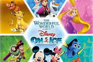 The Wonderful World of Disney on Ice - Parents World ...
