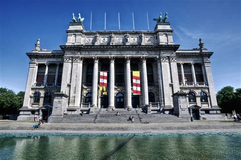 5 things to see and do in brussels eclectic trekker