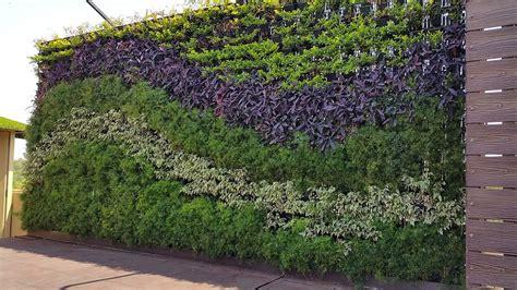 How To Plant A Vertical Garden