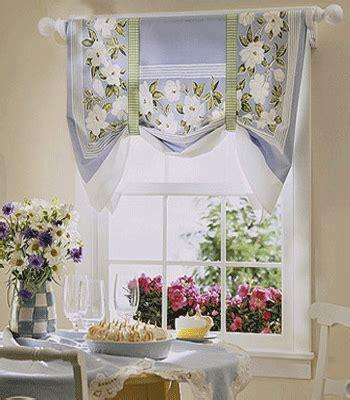 kitchen curtains smart window treatment ideas