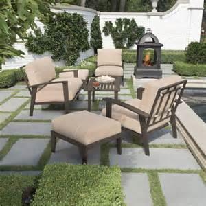 sears ty pennington patio furniture 6655