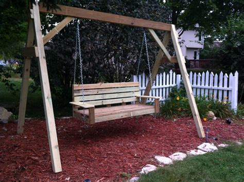 front porch swing plans photo gallery build diy how to build a frame porch swing stand pdf plans