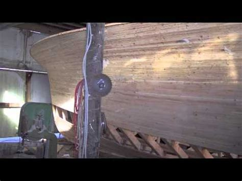 Boat Building North Carolina by Boat Building Documentary Of Eastern North Carolina Youtube
