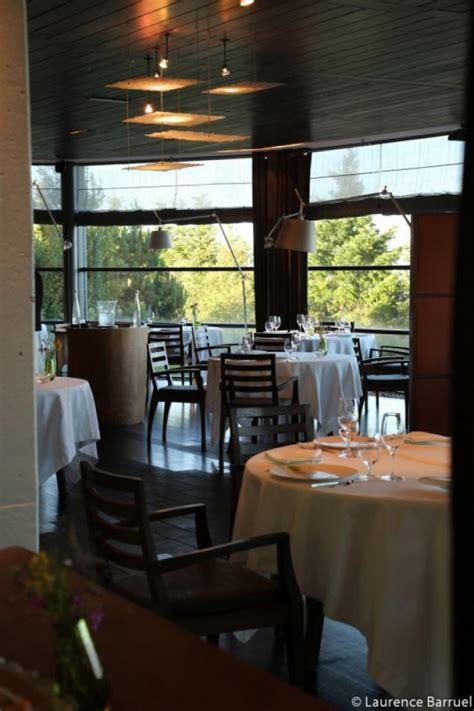 Restaurant Régis & Jacques Marcon à Saintbonnetlefroid