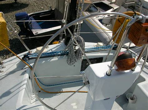Boat Winch Direction by Bi Directional Winch Cruisers Sailing Forums