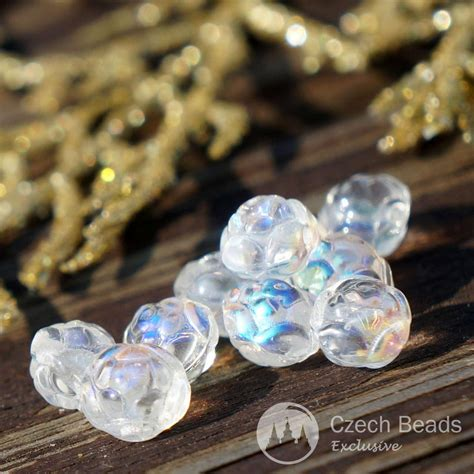 Crystal Ab Rosebud Glass Beads Small Flower Beads Czech. Quality Gold Chains. Cartier Rings. Love Bangle. Lighting Pendant. Twisted Bracelet. Childrens Lockets. Belly Button Rings. Pink Rings