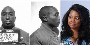 Woman Who Accused Tupac Of Sexual Assault Ayanna Jackson ...