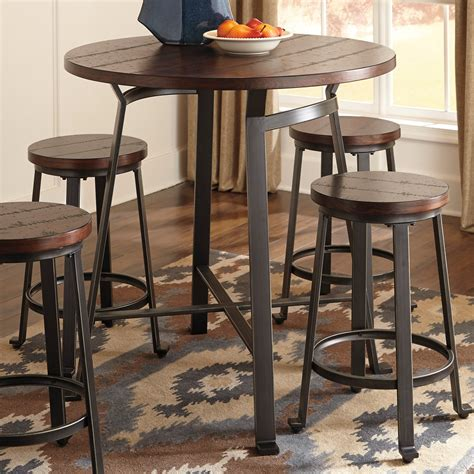 Signature Design By Ashley Challiman Counter Height Pub. Blue Accent Table. Relaxing Desk Items. Marble Sofa Table. Pool Table Prices. 2 In 1 Activity Table. Drawer Pulls 4.5 Inches. Add Drawers To Bathroom Vanity. Bench Picnic Table