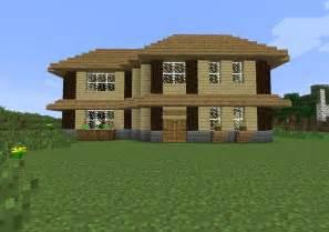 tuto2 comment faire une maison dans minecraft