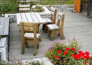 Kleine Terrasse Gestalten : terrassenumrandung wie gestalten einfassung oder mauer ~ Markanthonyermac.com Haus und Dekorationen