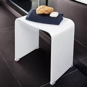 Große Badewanne Kaufen : decor walther acryl badhocker dw80 online kaufen ~ Markanthonyermac.com Haus und Dekorationen