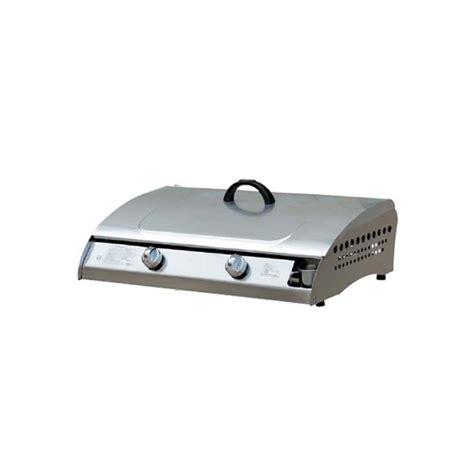 plancha gaz primagaz cuisson 70x36 5 cm fonte 233 maill 233 e