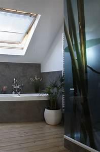 Wandgestaltung Gäste Wc : fugenloses bad in wasserfestem putz mehr infos unter fugenlos f r bad ~ Markanthonyermac.com Haus und Dekorationen