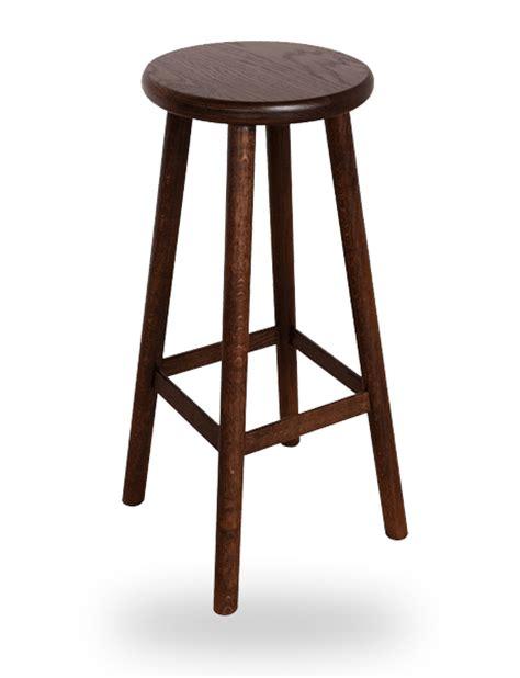 le tabouret en bois traditionnel ou design fabriqu 233 en tabouret de bar bois hauteur