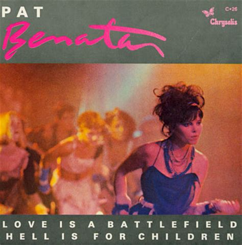 pat benatar is a battlefield fsz instro records lps vinyl and cds musicstack