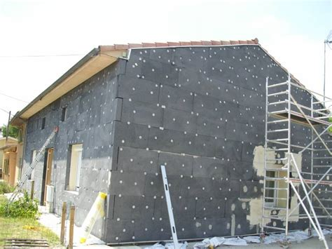 isolation exterieur polystyrene wikilia fr