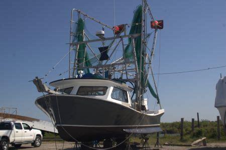 Shrimp Boat For Sale Texas by Shrimp Boat For Sale Louisiana Sportsman Classifieds La