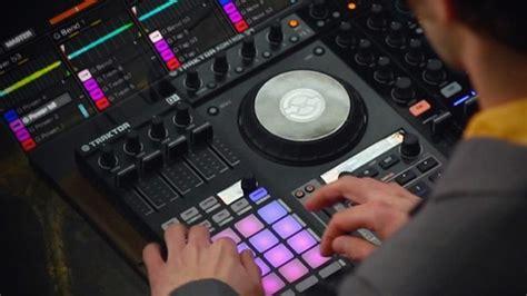 building traktor remix decks into your dj workflow dj techtools