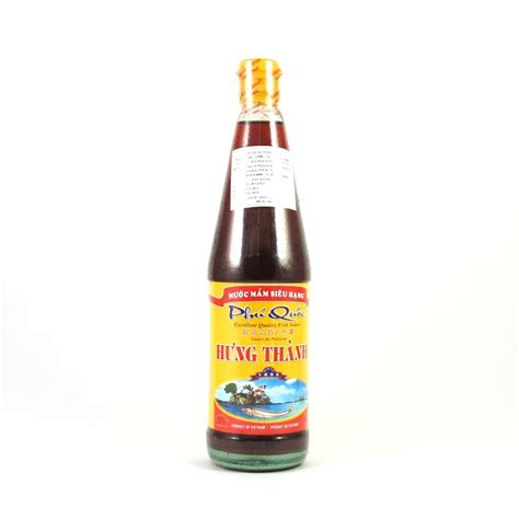 Red Boat Fish Sauce Vietnam by Vietnamese Phu Quoc Fish Sauce Buy Online Sous Chef Uk