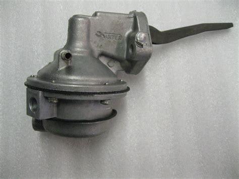 Boat Fuel Pump by 1974 1975 1976 1977 1978 1979 Ford 460 Fuel Pump Marine