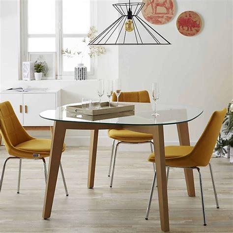 best 25 table ronde en verre ideas on table de salon ronde table ronde design and