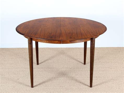 table 224 manger ronde vintage achat table 224 manger ronde vintage