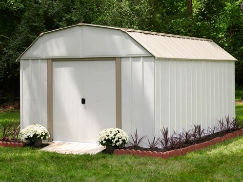 arrow lx1014 c1 10 x 14 barn roof storage building