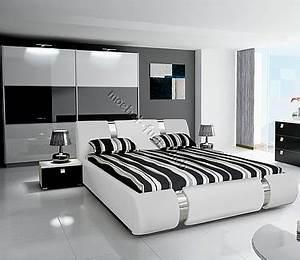 Möbel Schlafzimmer Komplett : komplett schlafzimmer ~ Markanthonyermac.com Haus und Dekorationen