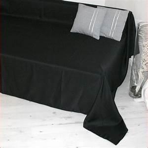 Plaids Für Sofas : tagesdecke plaid decke sofa bett sessel berwurf sofa berwurf 140x210cm schwarz ebay ~ Markanthonyermac.com Haus und Dekorationen