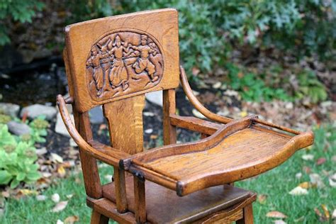 Best 25+ Antique High Chairs Ideas On Pinterest Custom Bathroom Tiles Light Fixtures Ideas Sea Glass Mosaic Tile Design Black Slate For Walls And Floor How To Put On A Wall Sizes Bathrooms