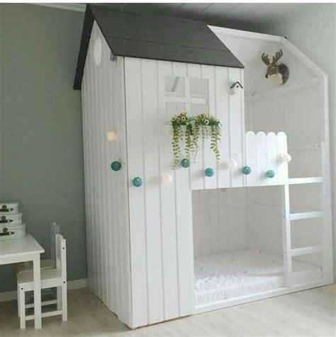 lit cabane le r 234 ve de tous les enfants pour une chambre d enfant