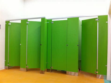Mavi New York Plastic Laminate Toilet Partitions  Mavi Ny