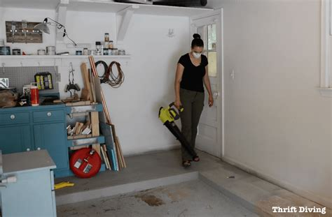 How To Clean And Organize Your Garage With Easy Tips