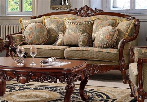 Victorian Style Sofa Victorian Style Sofas Couch Sofa
