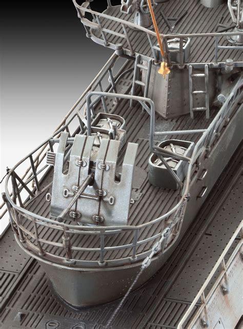 Bouwpakket Boot Met Motor by Revell 05114 Kopen