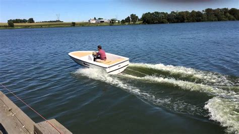 Fast Boat Electric fast electric boat youtube