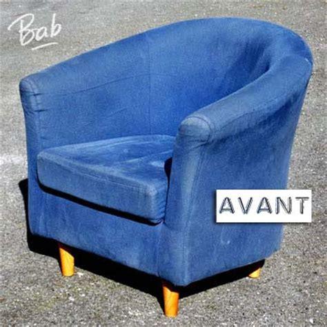 r 233 novation d un fauteuil cabriolet