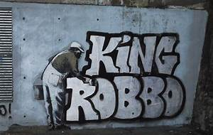 Banksy in graffiti war with fellow street artist after ...