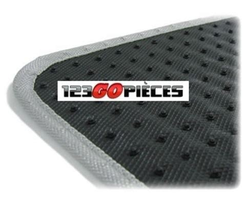 promo tapis de sol universel voiture look chrome aluminium 34 90 accessoires auto pi 232 ces