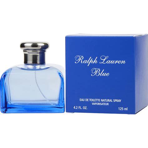 ralph blue eau de toilette fragrancenet 174