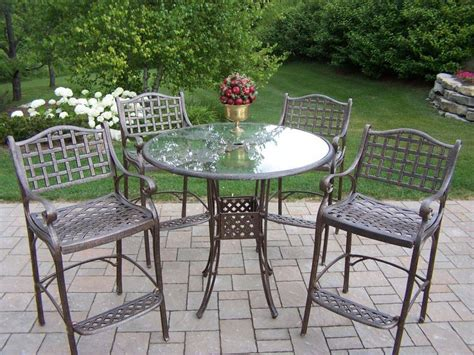 how to clean rust stains on patio furniture gazebo