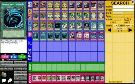earth rock banish deck yu gi oh tcg ocg decks yugioh card maker forum