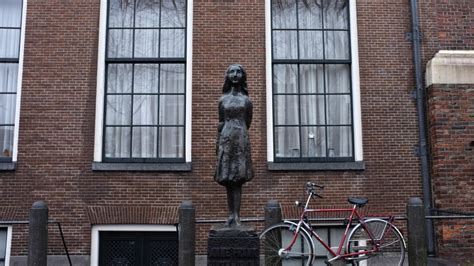 The Anne Frank Phenomenon  The Times Of Israel