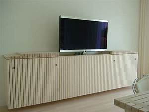 Fernseher Verstecken Möbel : m bel archive tv lift projekt blog ~ Markanthonyermac.com Haus und Dekorationen