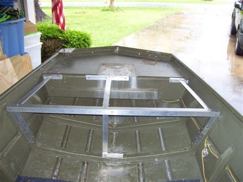 17 best images about tin boats on bow fishing