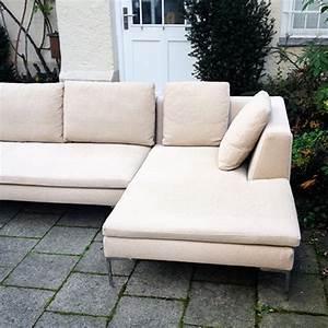 B B Italia München : b b italia charles sofa schlicht designm bel ~ Markanthonyermac.com Haus und Dekorationen